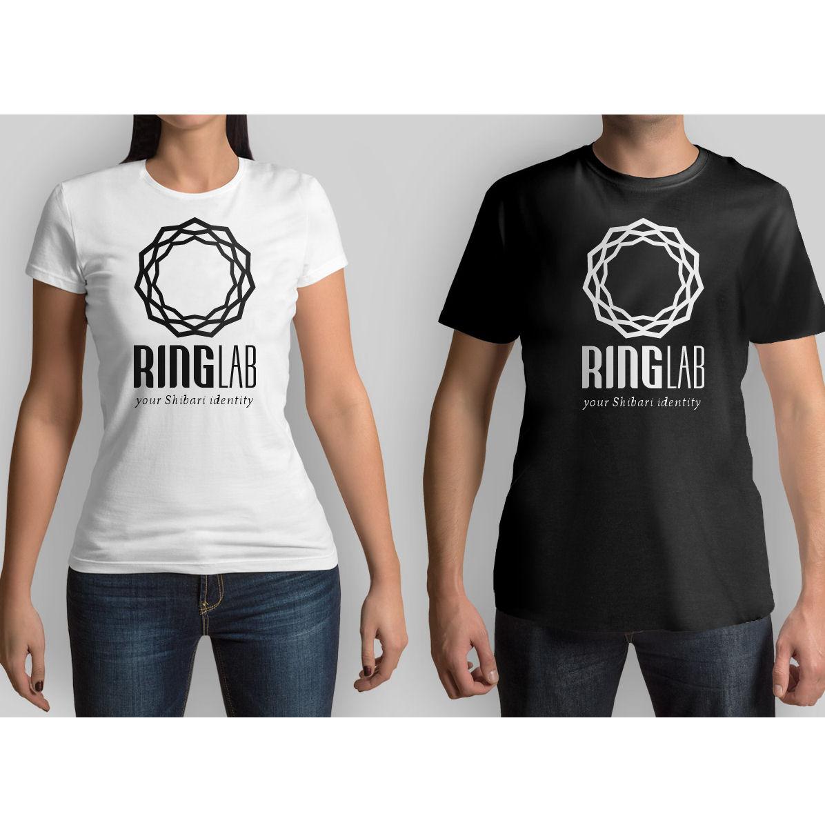 T-shirt RingLab